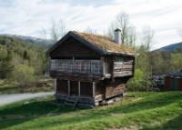 Bjørneboe-loftet