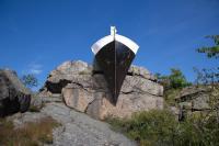 Torås Fort