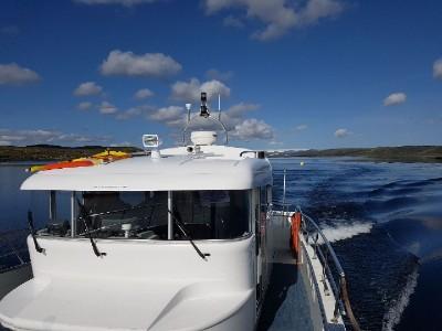 Fjordcruise Hardangervidda