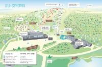 Kart Geilo Sommerpark