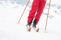 Skitur uten skispor