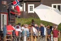 Gruppe: Fjellsang