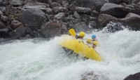Full On Rafting