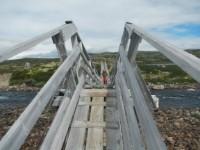 5 dagers vandring på Hardangervidda