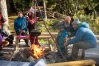 Kultur og kos i Huldreskogen - hele året