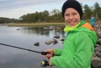 Fiske for ferskinger