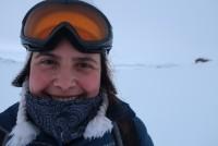 Skitur utenfor løypa