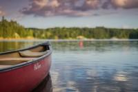 Kano utleie - Veslefjorden