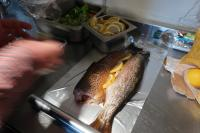 Fisketur Gourmet