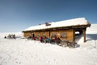 Tuva: 4-sengs med middag og frokost