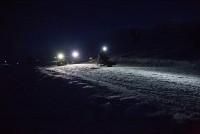Kveldsaking i Dagali Fjellpark