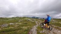 Guide terrengsykkel