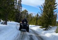 Hemsedal ATV Safari