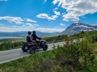 ATV Safari sommer