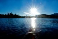 Utleie av kano og kajakk