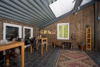 Hemsegarden møtelokaler