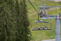 Mountain Cart, Hovedprodukt