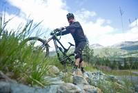 Pakke: Down Hill og Mountain Cart