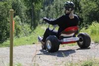 Downhill & Mountain Cart Pakke Hovedprodukt