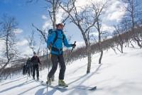Skredkurs med Hemsedal Fjellsport