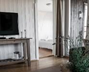 Skarsnuten Hotell - leiligheter