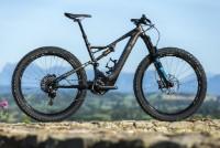 MOH sykkelutleie - elsykkel og terrengsykkel (hovedprodukt)