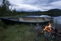 Utleie av kano og kajakk (heldag)
