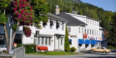 Thoen Hotel