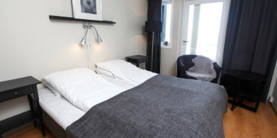 Ranten Hotel Familierom inkludert 1/1-pensjon