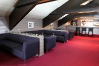Ranten Hotel dobbeltrom/frokost