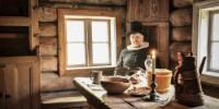 Hallingdal museum - billetter