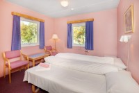 Thoen Hotel dobbeltrom