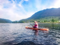 HOVEDPRODUKT: Stand Up Paddle