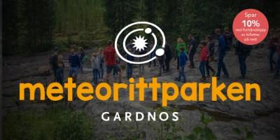 Meteorittparken Gardnos