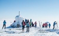 Kjerringsleppet - Vintersleppet 2019
