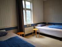 Berggården, 2.etasje